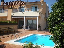 Haus in verkauf in calle Mari Santpere, El Francaset in Roda de Barà - 387973634