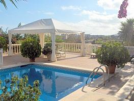 Haus in verkauf in calle Cortes de Aragón, Llevantina in Sitges - 387976629