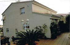 Casas Segur de Calafell