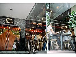 Restaurante en alquiler en Vic - 385394334