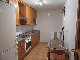 Piso en alquiler en Las Fuentes – La Cartuja en Zaragoza - 361139450