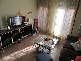 Salón - Piso en alquiler en Alfonso en Zaragoza - 379782175