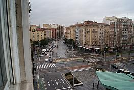 Piso en alquiler en Paseo Sagasta en Zaragoza - 395894232