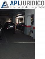 Parking en alquiler en calle Dos de Mayo, La Sagrada Família en Barcelona - 340257099