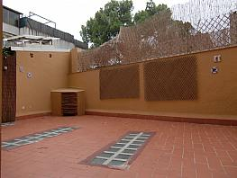 Erdgeschoss in miete in calle Aguileras, Singuerlín in Santa Coloma de Gramanet - 379779506