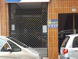 Local en alquiler en Sabadell - 333499173