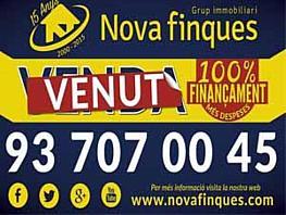 Piso en venta en Sabadell - 289179279