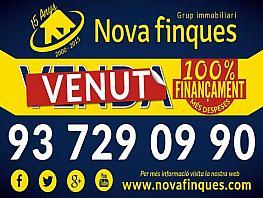 Appartamento en vendita en Barbera del Vallès - 297424653