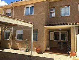 Casa adossada en venda urbanización Mas Camarena, Mas Camarena a Bétera - 387747870