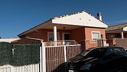 Xalet en venda urbanización El Secanet, Llíria - 398090779