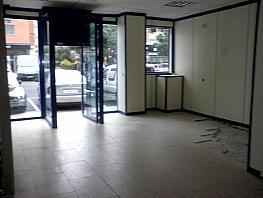 Zonas comunes - Local comercial en alquiler en El Naranjo-La Serna en Fuenlabrada - 332703215