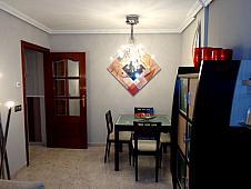 Comedor - Piso en venta en El Arroyo-La Fuente en Fuenlabrada - 124227390