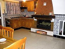 Planta baja - Chalet en venta en El Cerro-El Molino en Fuenlabrada - 125975531