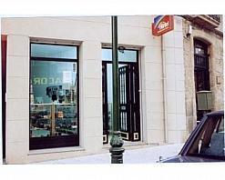 Local comercial en alquiler en Santiago de Compostela - 355332806