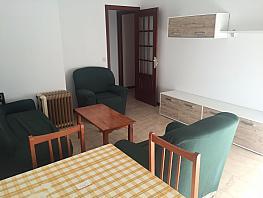 Piso en alquiler en Santiago de Compostela - 324820331