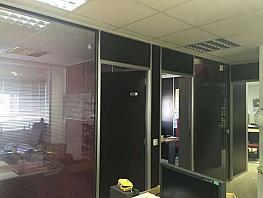 Oficina en alquiler en plaza De Carlos Casares Mouriño, Santiago de Compostela - 355338614