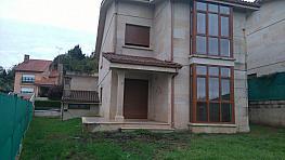 Casa en alquiler en Santiago de Compostela - 345143775