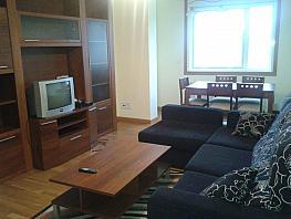 Dúplex en alquiler en Santiago de Compostela - 345143895