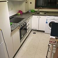 Piso en alquiler en calle De García Prieto, Santiago de Compostela - 351539402