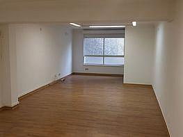 Oficina en alquiler en calle Da República de El Salvador, Santiago de Compostela - 356950000