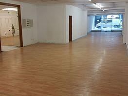 Local comercial en alquiler en calle Da República de El Salvador, Santiago de Compostela - 356949901