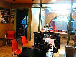 Oficina en alquiler en calle General Pardiñas, Santiago de Compostela - 364694389