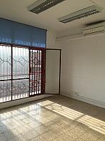 Plano - Local en alquiler en calle Cristobal Moura, El Poblenou en Barcelona - 314542172