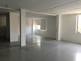 Plano - Local en alquiler en calle Pamplona, El Poblenou en Barcelona - 315270739