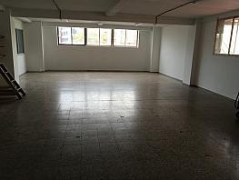 Plano - Local en alquiler en calle Alaba, El Poblenou en Barcelona - 331310258