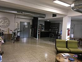 Plano - Local en venta en calle Llull, El Poblenou en Barcelona - 340304340