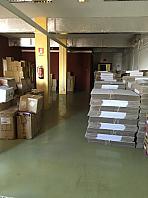 Plano - Local en alquiler en calle Juan D'àustria, El Poblenou en Barcelona - 354183215