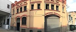 Edificio en venta en calle Avila, La Vila Olímpica en Barcelona - 393301641