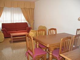 Comedor - Piso en alquiler en calle Atzaneta, Oeste en Castellón de la Plana/Castelló de la Plana - 333697165