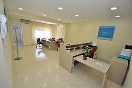 Despacho en alquiler en calle San Vicente, Centro en Castellón de la Plana/Castelló de la Plana - 368955199