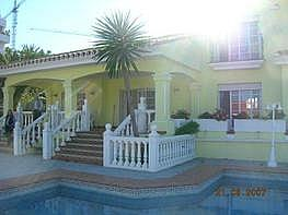 Fachada - Villa en venta en Nueva andalucia - 210302640