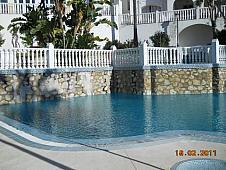Casa adosada en venta en urbanización Balcon del Golf, Mijas Costa - 210302751