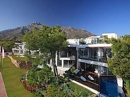 Casa adosada en venta en Milla de Oro en Marbella - 210303090