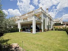 Casa pareada en venta en Milla de Oro en Marbella - 210303258