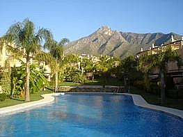 Casa adosada en venta en Milla de Oro en Marbella - 210303285