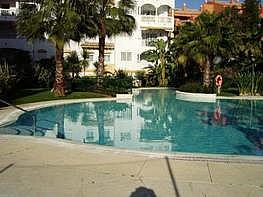 Apartamento en venta en Milla de Oro en Marbella - 210303438