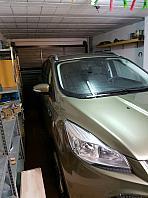 Garaje - Casa en alquiler en Can Oriol en Rubí - 363135785