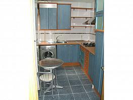Cocina (3) - Piso en alquiler en Alcorcón - 331431117