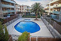 Piso en alquiler en calle Ronda, Cuarte de Huerva - 249346497