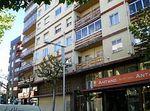 Fachada - Piso en venta en calle Francia, Jaca - 119552280