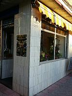 local comercial en venta en calle italia, centro en fuenlabrada