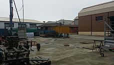 Detalles - Nave industrial en venta en calle Perú, Griñón - 237455893
