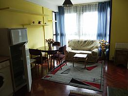 Piso en alquiler en calle Ramon Nieto, Calvario-Santa Rita-Casablanca en Vigo - 272272569