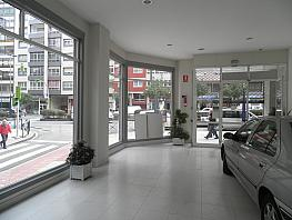 Local comercial en alquiler en calle Calvario, Calvario-Santa Rita-Casablanca en Vigo - 293129825