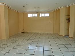 Local comercial en alquiler en calle Gregorio Espino, Calvario-Santa Rita-Casablanca en Vigo - 317605320