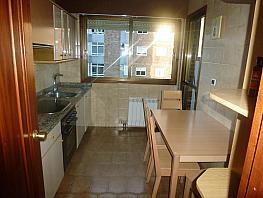 Piso en alquiler en calle Gregorio Espino, Areal-Zona Centro en Vigo - 381127353